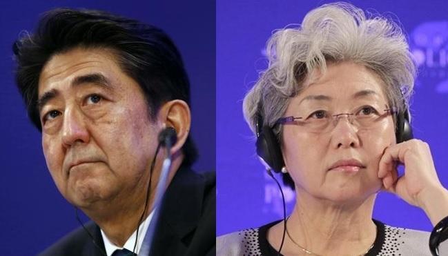 Nhật Bản, Trung Quốc sẵn sàng đối đầu tại Shangri-la 5