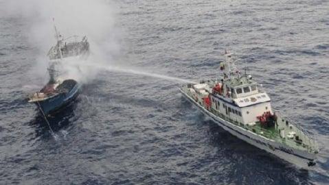 Chủ nghĩa bành trướng của Trung Quốc trên vùng biển Việt Nam  6