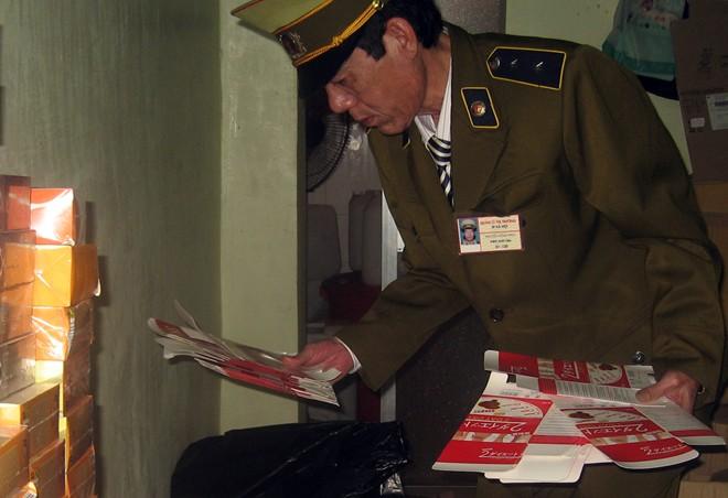 Thuốc nở ngực, cường dương Trung Quốc ồ ạt về Việt Nam 15