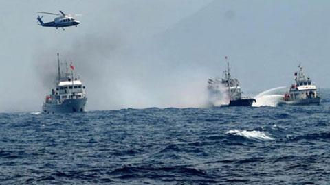 Mỹ - Trung Quốc sắp họp bàn về tranh chấp Biển Đông 6