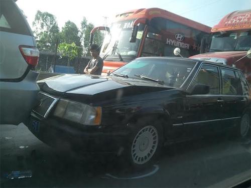 Thanh Hóa: Tai nạn liên hoàn khiến phương tiện ùn tắc hàng chục km  6