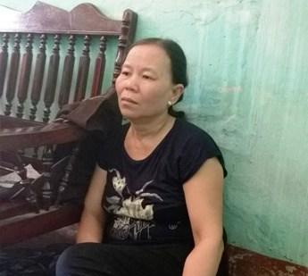 Vụ CSGT bị đánh dã man: Mẹ bị can khóc ngất xin tha thứ cho con 5