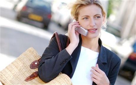 Sử dụng điện thoại di động nhiều, tăng nguy cơ ung thư não 5
