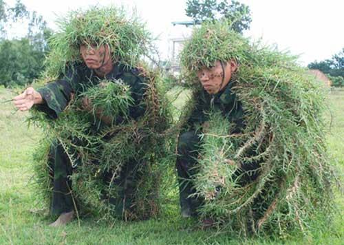 """Trung Quốc: Lính đặc công 'ngôi sao' của lực lượng quân đội Việt Nam"""" 12"""
