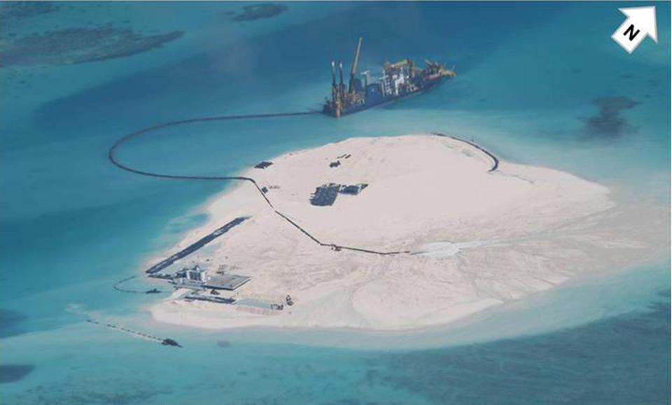 Philippines: Mỹ có thể sử dụng căn cứ quân sự gần quần đảo Trường Sa 8