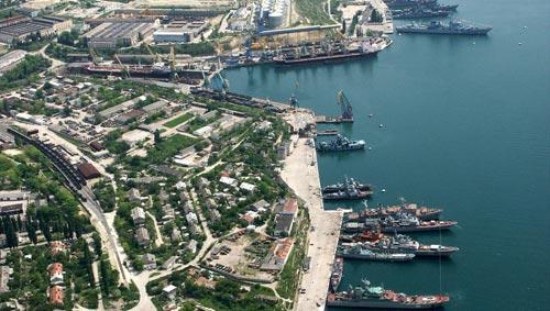 Tại sao Nga nhanh chóng nâng cấp Hạm đội Biển Đen? 6