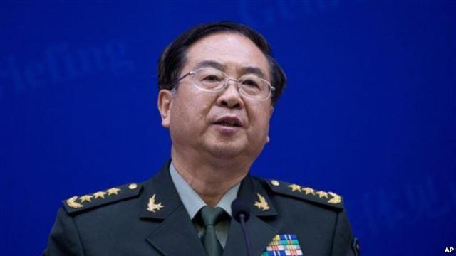 Tướng Trung Quốc: Bắc Kinh không có ý định rút giàn khoan 6