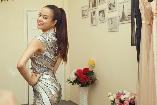 Hoàng Thùy Linh đầu tư hơn 4000 USD cho trang phục diễn 13
