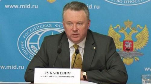 Nga lần đầu tiên lên tiếng về căng thẳng trên Biển Đông 6