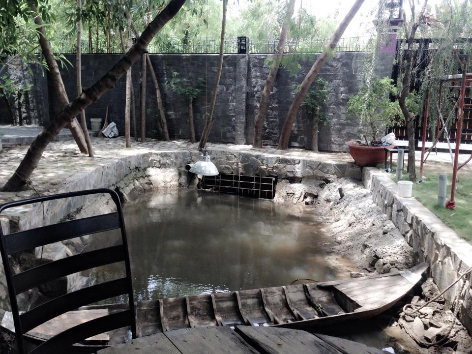 Đột nhập biệt thự xa hoa của Phi Thanh Vân 9