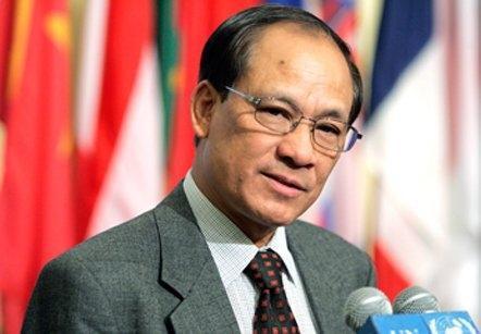 Tổng thư ký ASEAN yêu cầu TQ phải rút khỏi vùng biển Việt Nam 6