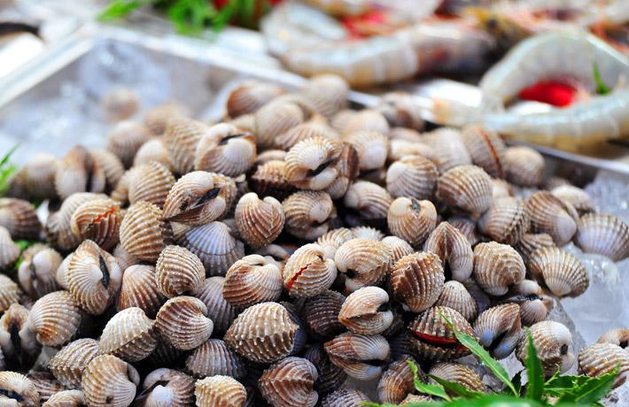 Những điều đại kỵ cần tránh tuyệt đối khi ăn hải sản 6