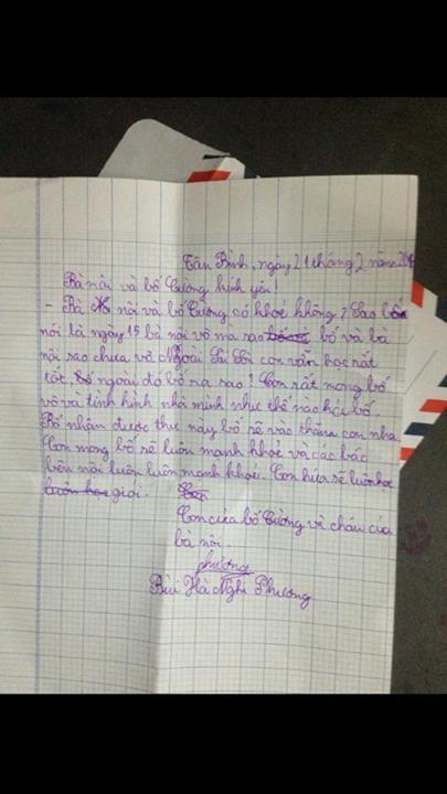Phương Thanh bất ngờ công bố danh tính bố của con gái 6