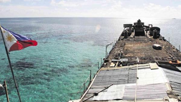 Hành động cứng rắn trước Trung Quốc, Philippines được nhiều quốc gia ủng hộ 5