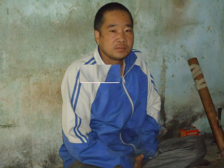 Anh trai bàng hoàng phát hiện thi thể em gái sau lần đào giếng cạn 5