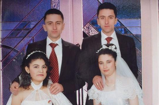 Cặp song sinh nắm chặt tay nhau chết trong vụ sập hầm mỏ Thổ Nhĩ Kỳ 6