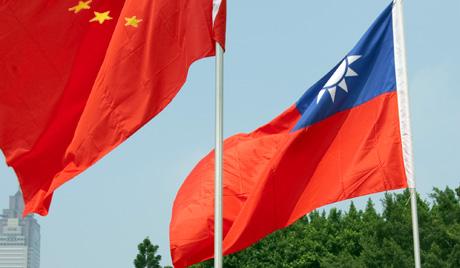 Đài Loan tập trận chống tàu sân bay Trung Quốc 5