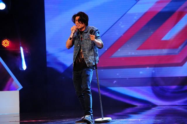 Mr Đàm cho 2 thí sinh X-Factor trái luật đi tiếp vì sợ bị đánh! 6