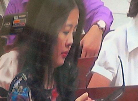 Xét xử vụ bầu Kiên: Tạm đình chỉ  vụ án đối với ông Trần Xuân Giá 10