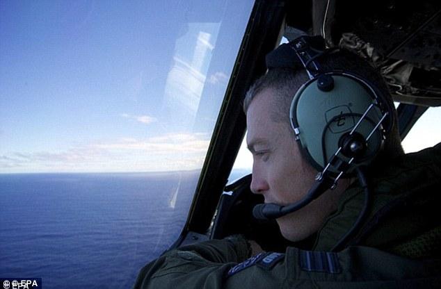 Cựu Thủ tướng Malaysia buộc tội CIA che giấu sự thật về máy bay MH370 6