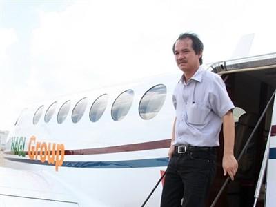 Đại gia Việt dùng máy bay, siêu xe để làm gì?    7