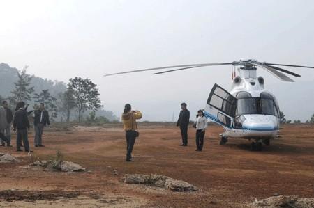 Đại gia Việt dùng máy bay, siêu xe để làm gì?    9