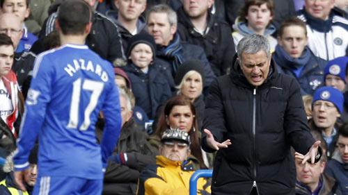 Mourinho cân nhắc bán Hazard với giá 50 triệu bảng 5
