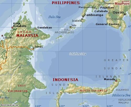 Indonesia, Philippines đạt thỏa thuận hải giới sau 20 năm đàm phán 6