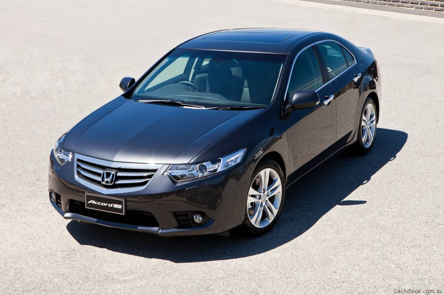 Hình ảnh Honda Accord có khả năng bị khai tử ? số 1