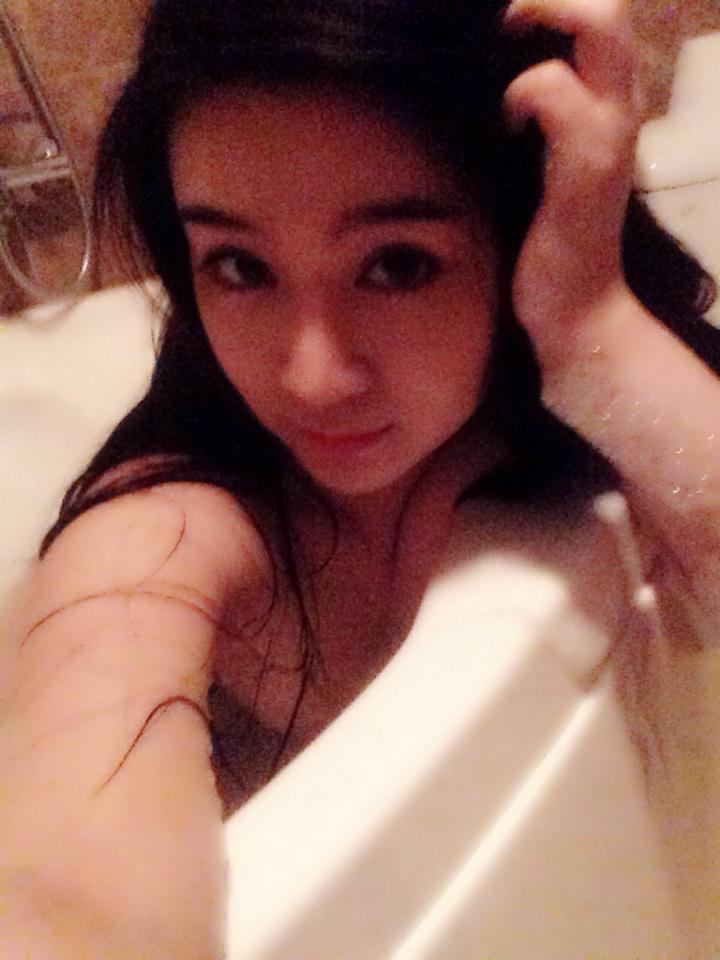 Bạn gái tin đồn Cao Thái Sơn bị 'ném đá' vì bắt chước Can Lộ Lộ 8