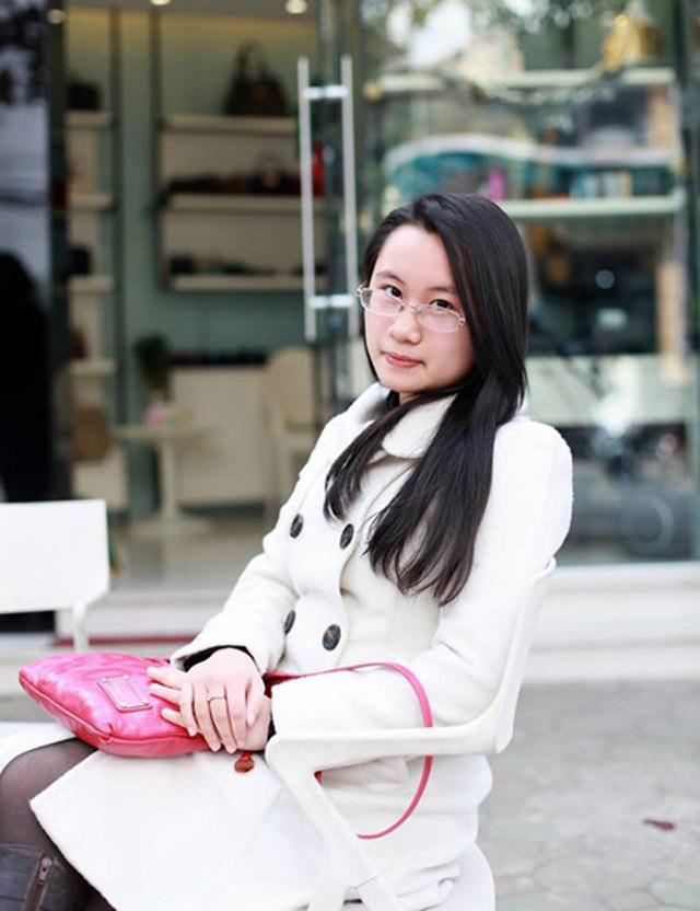 Nữ sinh Ams nhận học bổng hơn 6 tỷ đồng của ĐH Harvard 5