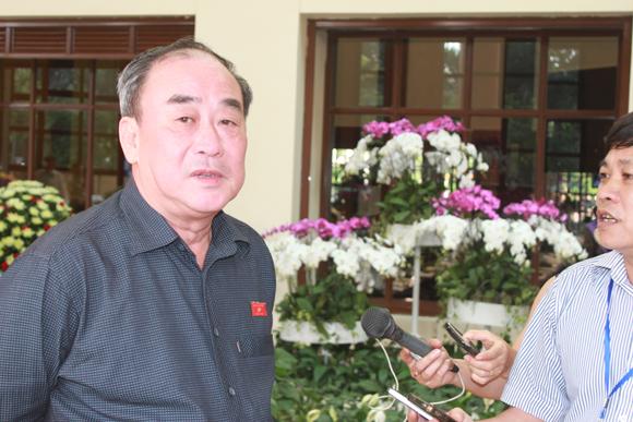 'Nếu Trung Quốc làm quá, Việt Nam phải có cách ứng xử tương ứng' 5