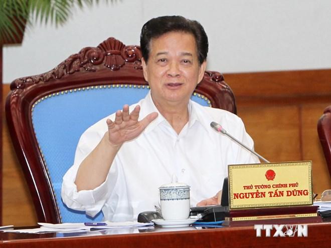 Thủ tướng chỉ đạo hỗ trợ doanh nghiệp bị thiệt hại sau vụ quá khích 5