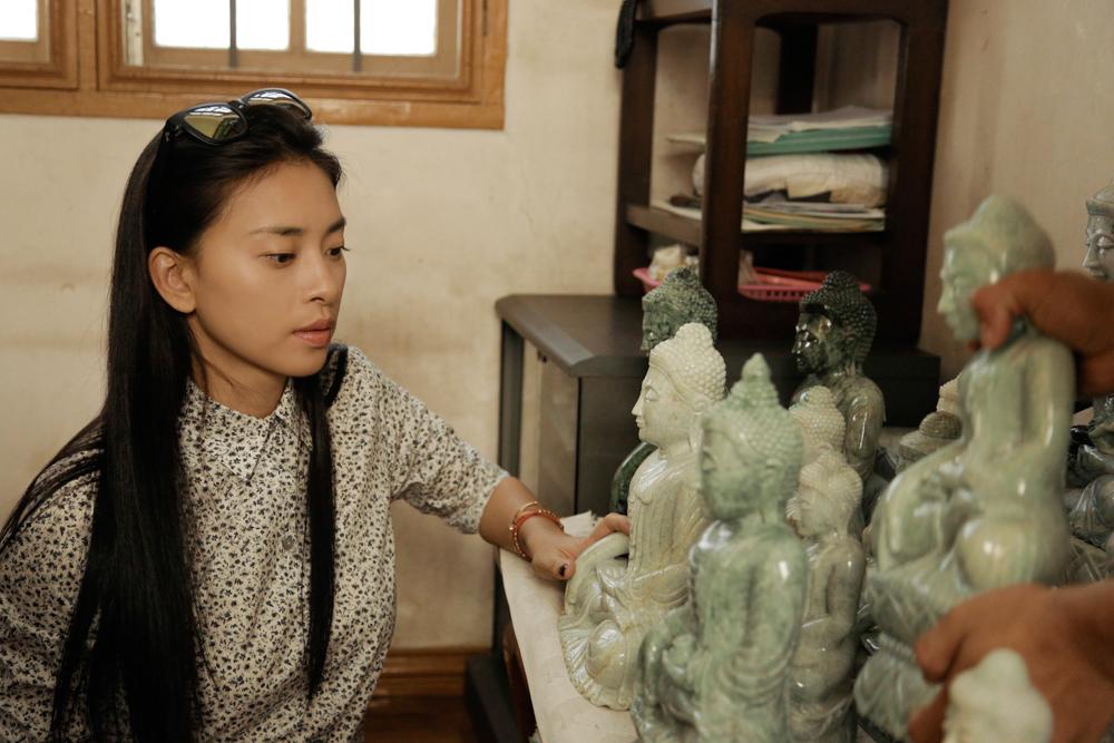 Ngô Thanh Vân và hành trình làm từ thiện đáng nhớ tại Myanmar  13