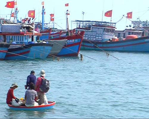 Lệnh cấm đánh bắt cá của Trung Quốc vô giá trị trên vùng biển Việt Nam 5