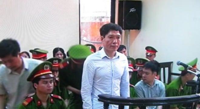Trước tòa, Dương Tự Trọng khai về tình nhân 5