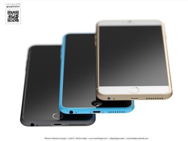 Những smartphone hàng