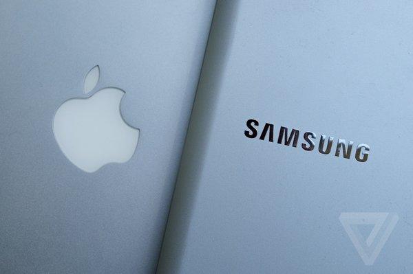Samsung: 'Apple quan liêu như Việt Nam' 5
