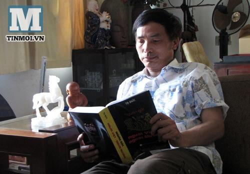 """Tác giả sách cho rằng """"người Việt có nguồn gốc từ Trung Quốc"""" lên tiếng 4"""