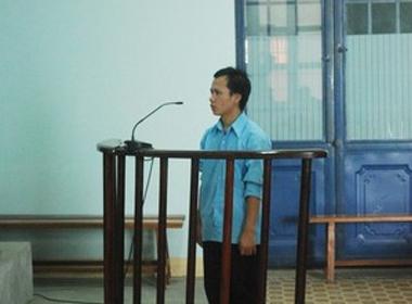 'Gia sư sinh viên' 7 lần hiếp dâm con gái chủ nhà 5