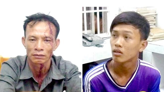 Hỗn chiến trong đêm, 2 cha con đâm chết đồng nghiệp 5