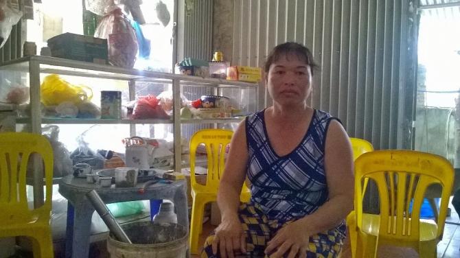 """Vợ ông Chấn: """"Mọi người giờ đã tin chồng tôi không giết người"""" 6"""