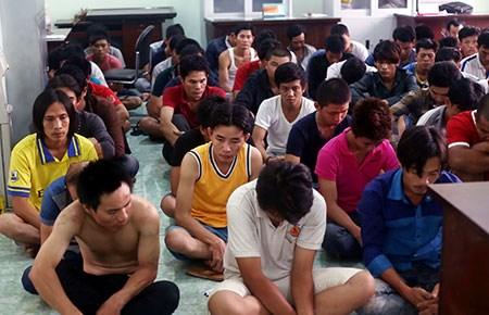 Vụ gây rối ở Bình Dương: Ngày mai, tòa xử bị cáo đầu tiên 5
