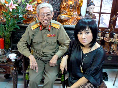 Nhạc sĩ Thuận Yến - bố ca sĩ Thanh Lam - qua đời 5