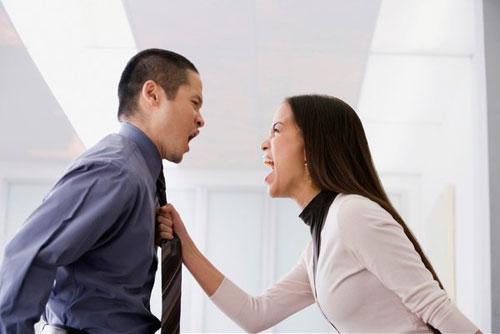 Sau khi cưới, để tránh cãi nhau hãy nhớ 6 điều sau