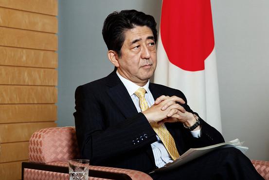 'Nhật Bản không tha thứ cho hành động thay đổi hiện trạng khu vực' 6