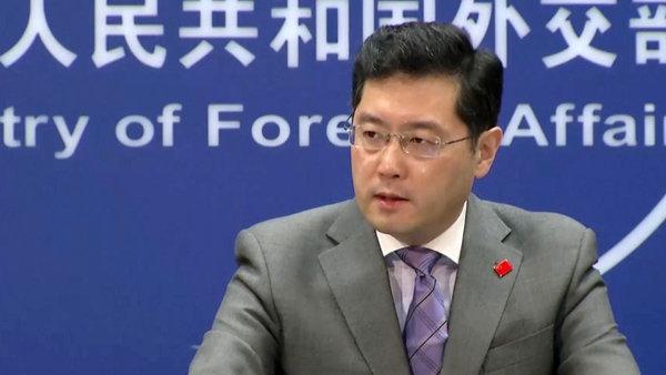 Tàu TQ đánh chìm tàu cá VN: Trung Quốc vu cáo, Việt Nam sẽ được ủng hộ 4