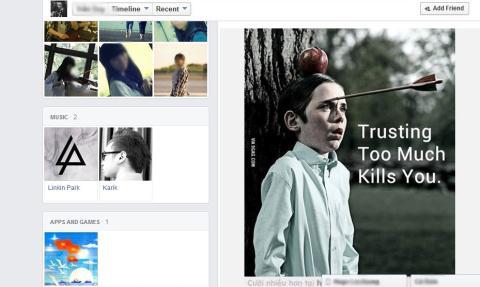 Vụ cưa xác phi tang : Cái chết được báo trước trên facebook 6