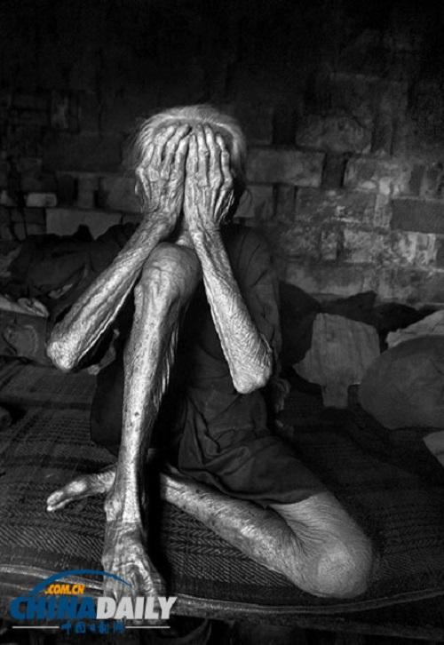 Cận cảnh cuộc sống các nô lệ tình dục của binh sĩ Nhật 7