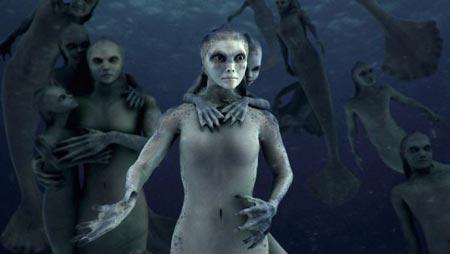 Phát hiện mới về nàng tiên cá có thật trong lịch sử 4